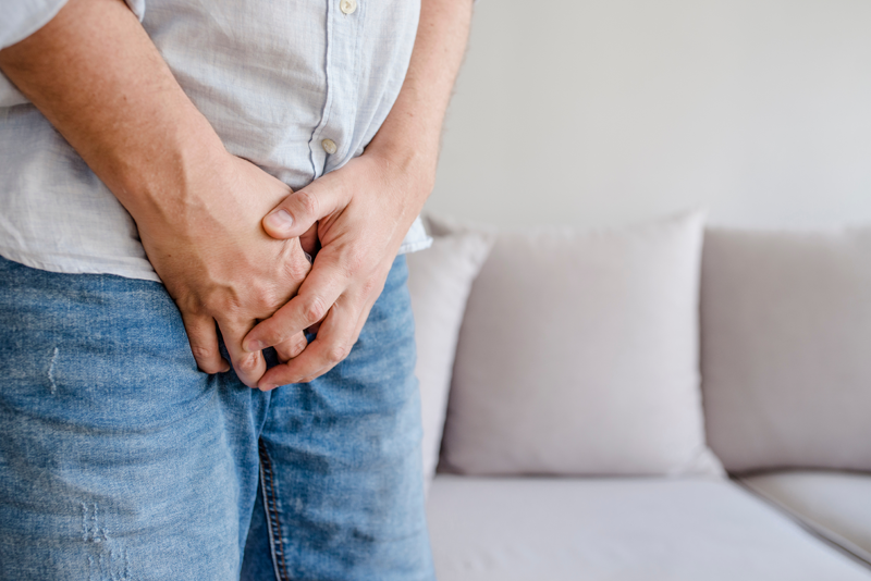 中年男士之苦 「尿急尿頻」可能係患前列腺增生!