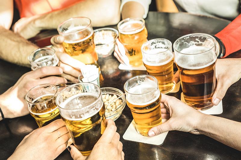 【美國研究】15款啤酒含致癌物草甘膦  青島啤酒含量最高(內附名單)
