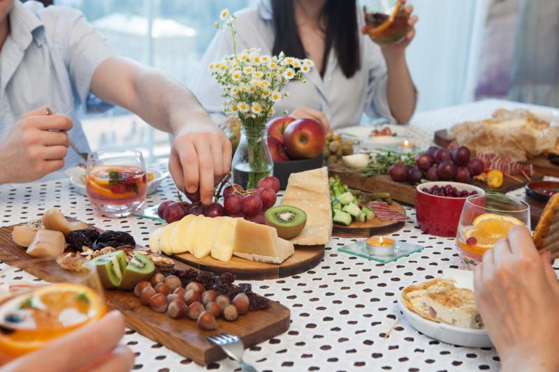 【減肥控糖攻略】瘦身或糖尿病者要Bookmark!低升糖指數(GI)食物列表