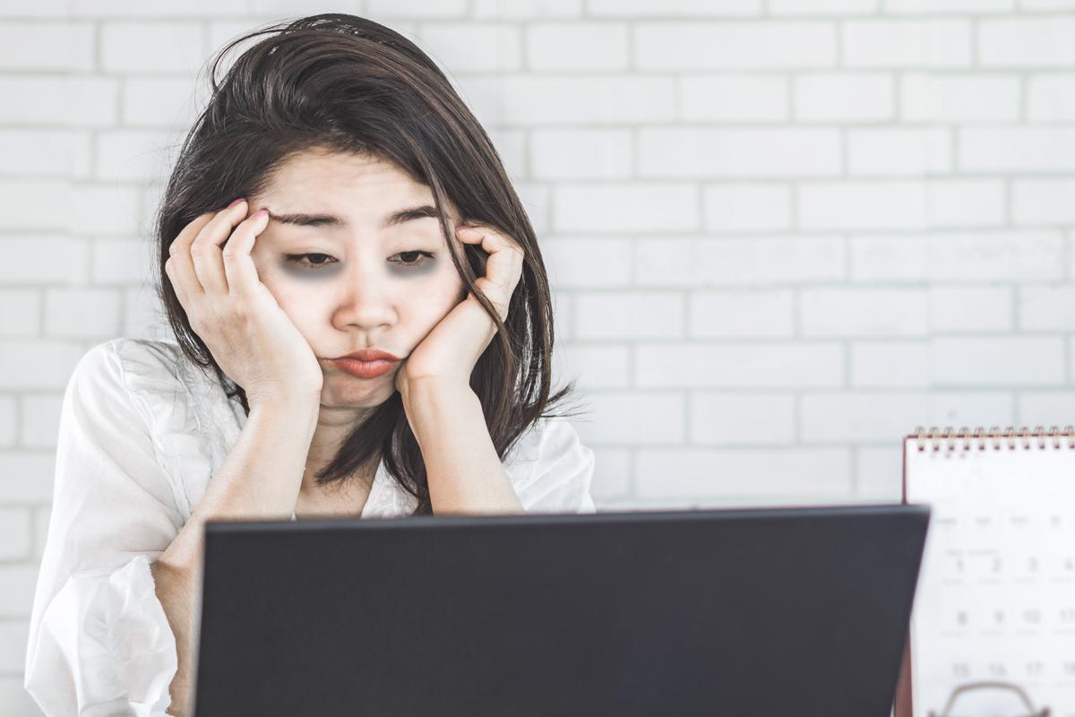 平日唔夠瞓 週末補眠有沒有作用?