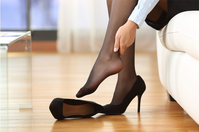 【消委會測試】日本壓力襪最平表現亦最佳 (附品牌列表)