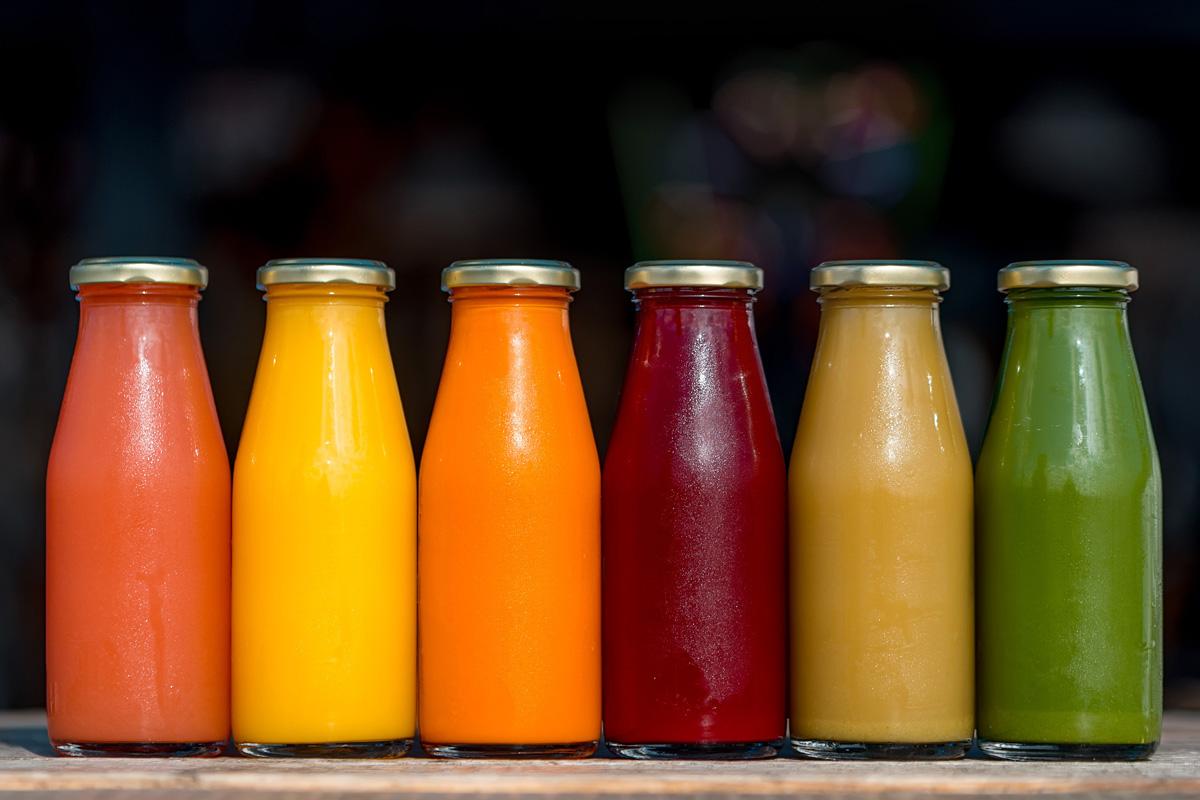【比飲汽水更高危】飲用過量果汁增加早死風險