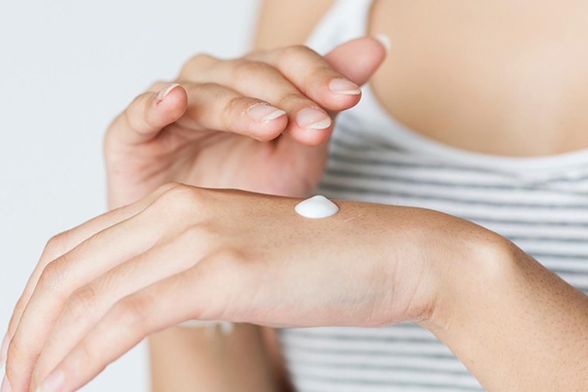 【過量使用可致皮膚炎】搓手液殺菌變皮膚敏感