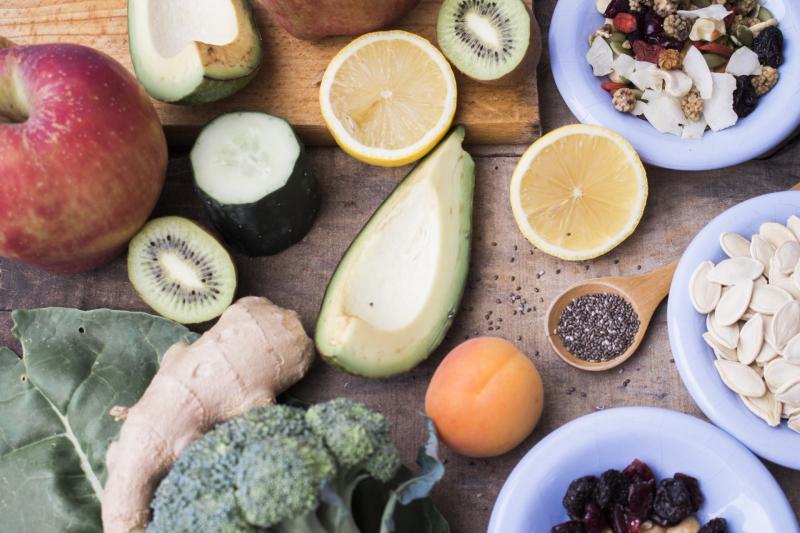 食住靚!10種必吃Superfood (超級食物) 為你的健康增值