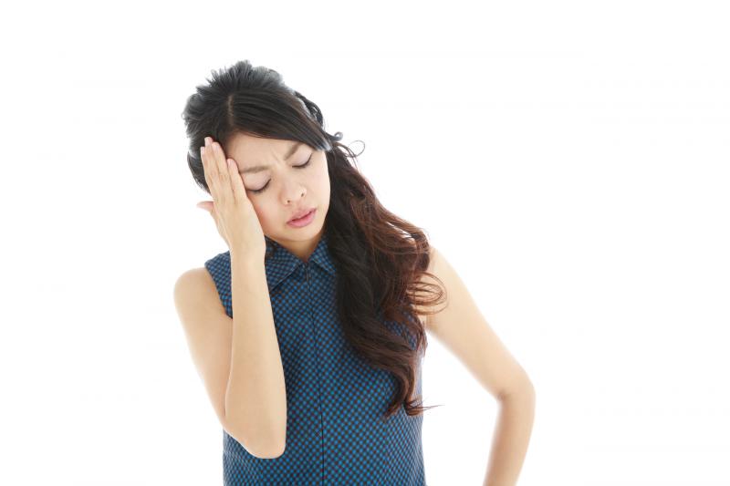 吃芝士朱古力刺激病發?解構6個偏頭痛的迷思