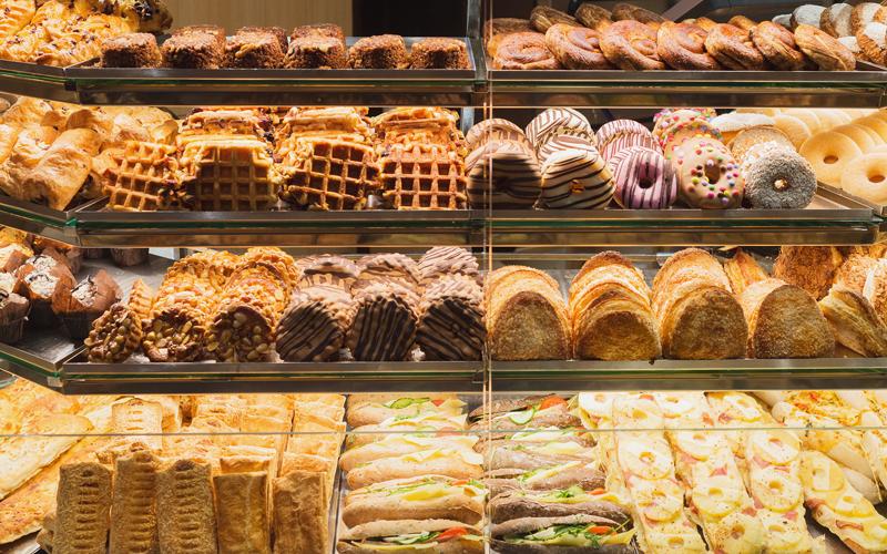 消委會:茶餐廳餅店烘焙食品反式脂肪含量超標(含列表)