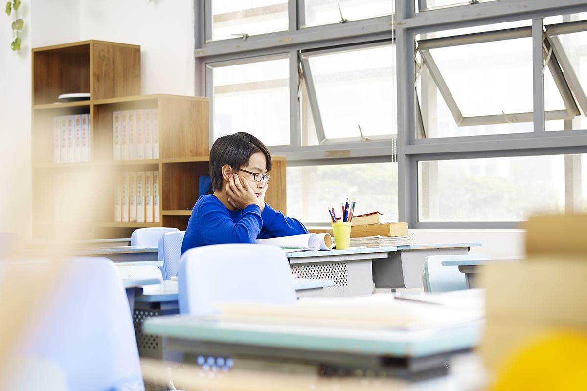 調查:反送中社運期間逾七成學生情緒困擾 教育團體倡「和與解校園」支援師生情緒