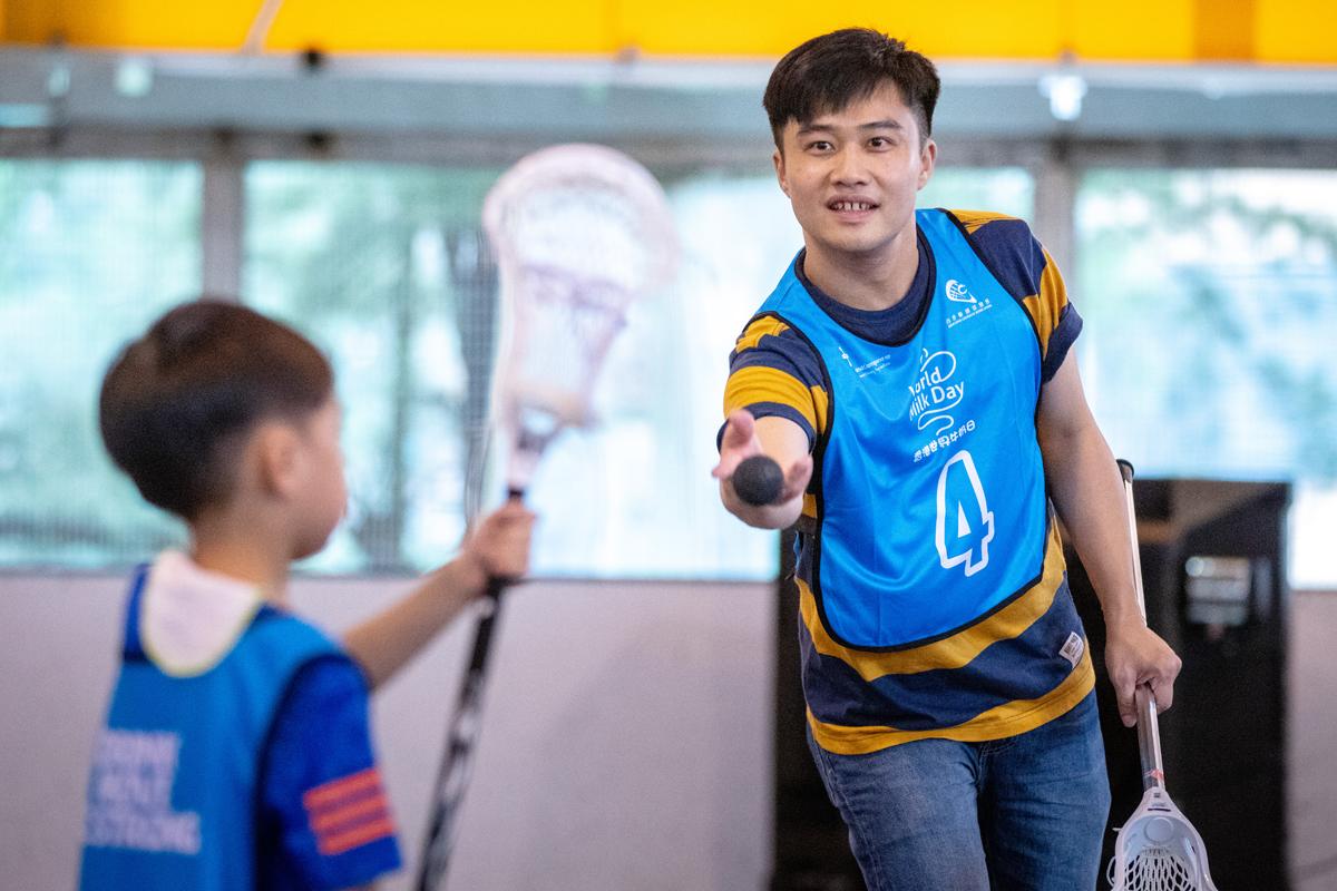 【認識港大舍堂傳統運動】陸上球速最快運動之一 棍網球鍛煉體能手眼協調