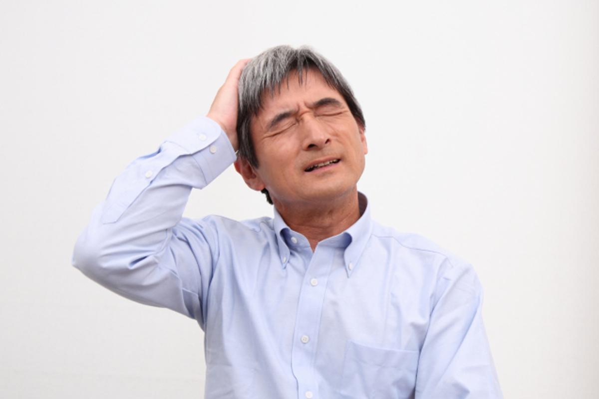按摩愈大力按壓愈傷身 嚴重可致頸動脈撕裂