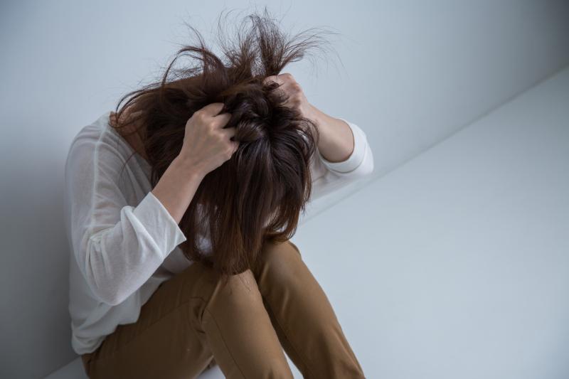 創傷後壓力症令你勾起痛苦回憶?壓力爆煲的3個特徵