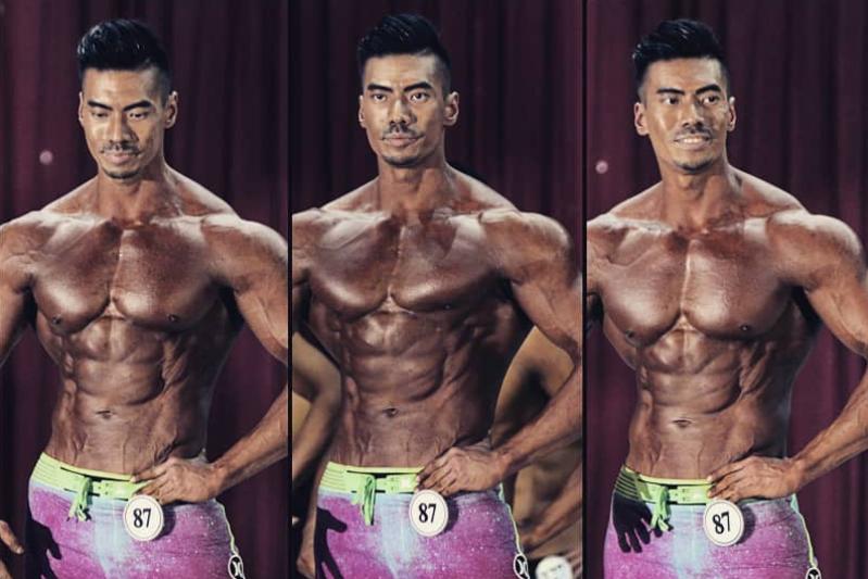 台灣37歲肌肉爸爸突中風 三高符合標準罹病原因竟是……