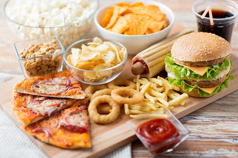 青少年抑鬱症狀增  竟然同飲食有關?