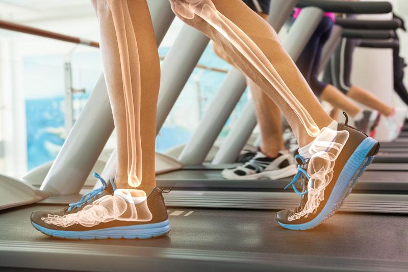 【健康關節和脊骨飲食須知】單吃高鈣食物原來無用!還要配合一種維他命…
