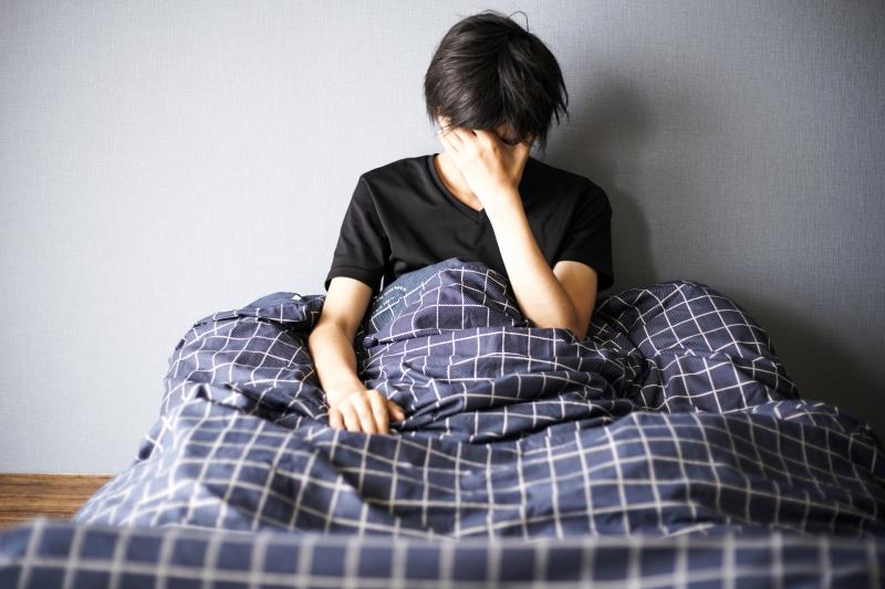 一晚起床幾次去廁所?改善夜尿症先要知道箇中原因