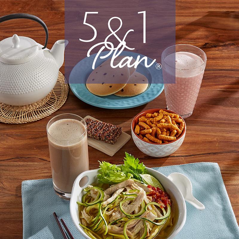 減重也可一日食6餐?亞洲風味Fuelings新登場 報名去試食!
