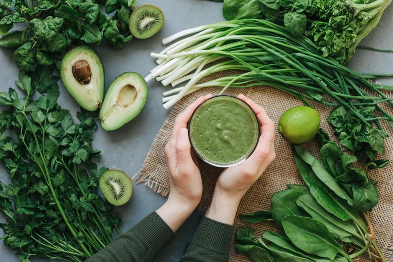 10種未來食物潮流 蔬菜食物營養豐富兼可保護環境