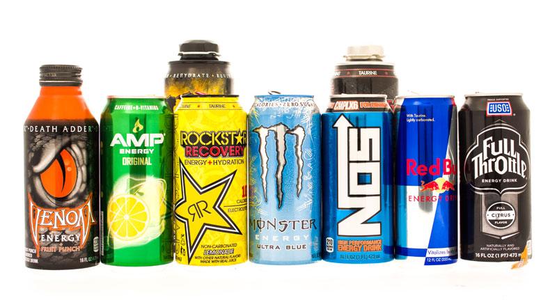 真的可以提神?破解能量飲品的6個迷思
