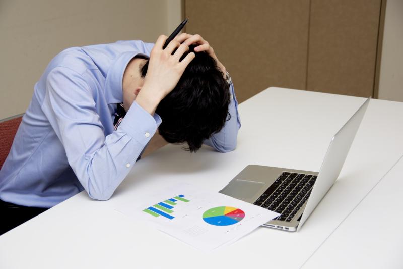 韓國研究:男士每周工作52小時以上脫髮機率高2倍