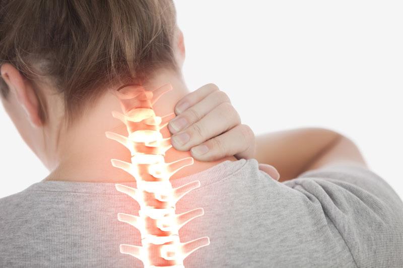 4組動作強化頸椎!脊醫:忽略頸椎健康增脊椎滑脫風險