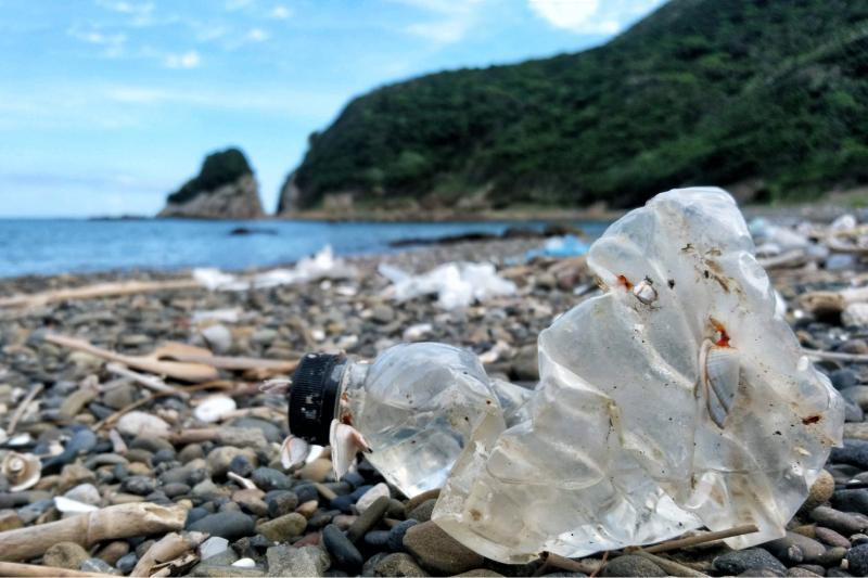 全球海水污染危機8大真相 估計2050年海洋中塑膠將比魚類多