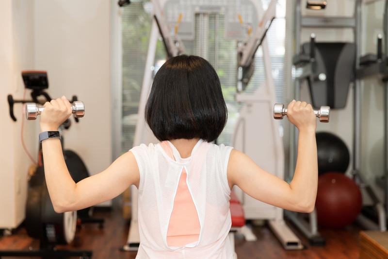空肚做運動幫助燒脂 更可改善糖尿病