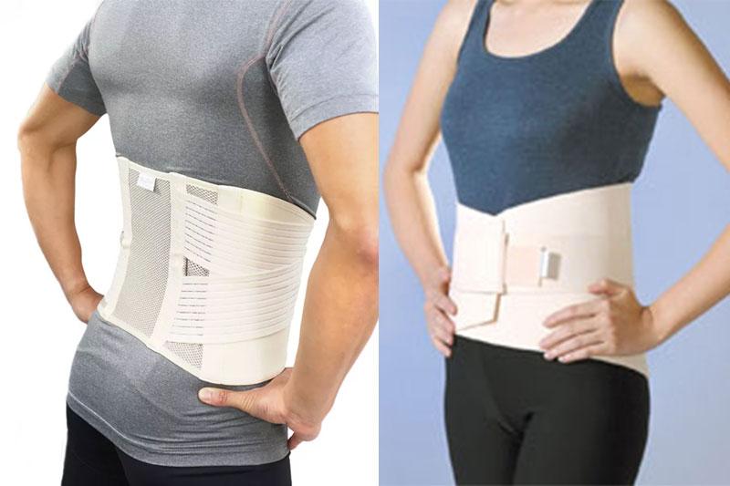 【都市痛症】Bye Bye腰封!脊醫:強化腹腔肌肉可紓緩腰痛