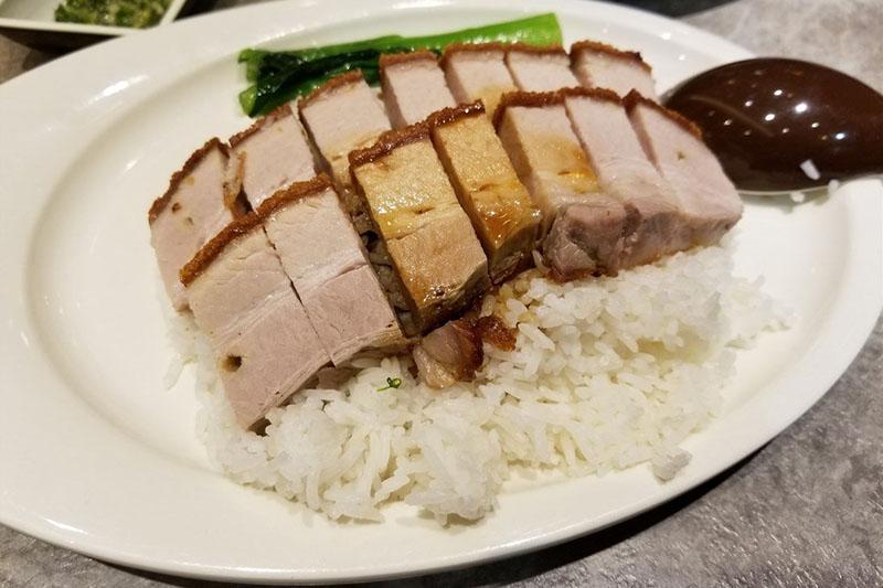 逾3成燒味屬高鈉  食一盒燒肉飯已經超標