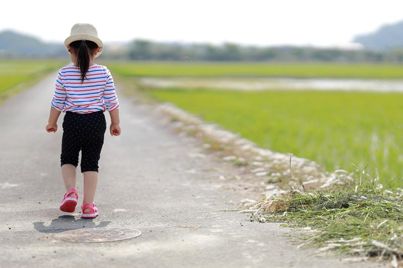 中大研究:田園粉塵助預防兒童患哮喘