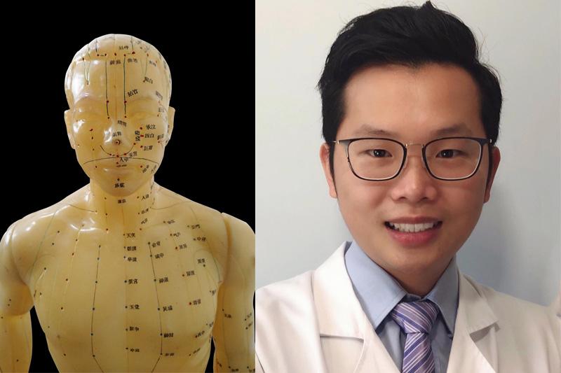 【流感季節】中醫推介穴位按摩法增強抵抗力