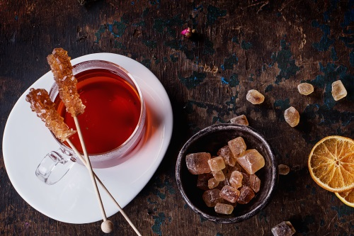 名不虛傳的國寶:南非博士茶