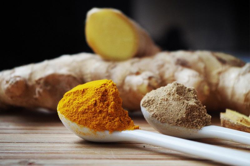 抗發炎必吃的5種食物