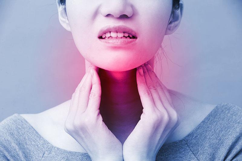 7個紓緩喉嚨痛小貼士