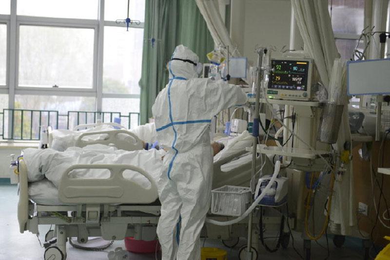 國家中醫藥管理局:98%服用清肺排毒湯患者已出院
