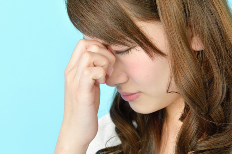 【實用護眼術】中醫教路4大穴位按摩明目減疲勞