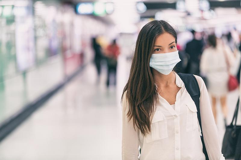 戴口罩特別容易出現口腔問題?揪出口臭成因!推薦30秒快速除口臭方法
