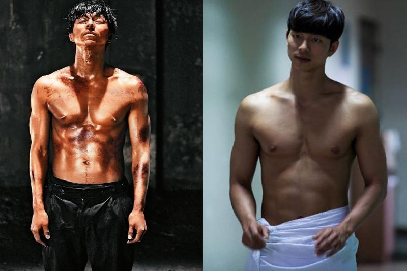 【宣布結婚】韓國男神蘇志燮擁有43吋胸肌 拆解爆肌秘訣