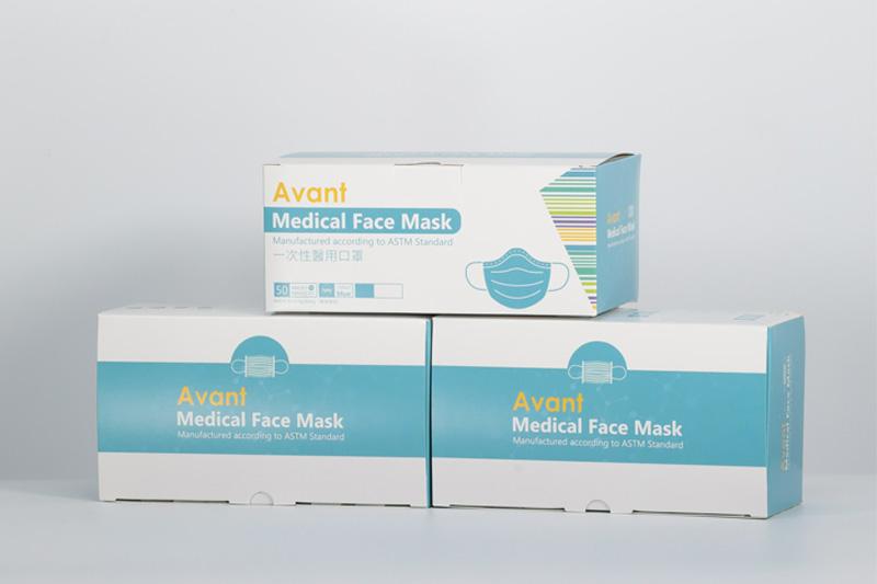【口罩供應】PRIMEHK幼童、兒童及學生口罩7.8起預售 每盒$138/50個