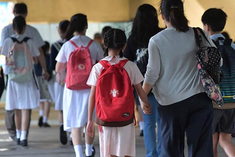 【新冠肺炎】中大招募兒童參與抗體檢測 陳基湘憂隱性患者如「計時炸彈」
