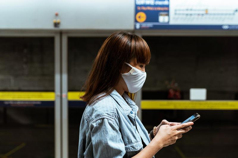 隨身空氣清新機有用嗎?消委會:勿依賴來減少吸入污染物及預防疾病