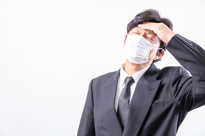過度擔心感染新型冠狀病毒肺炎 可能患上疑病症?