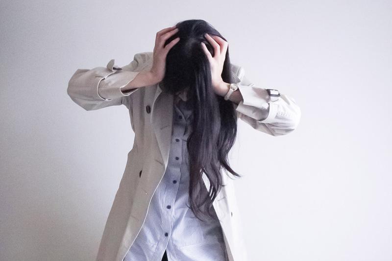 【情緒健康】試過搶口罩搶到焦慮?留意有否這些情緒病症狀