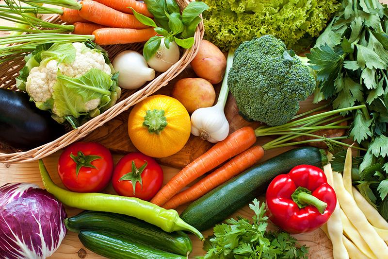 5種每日必須的維他命 教你從日常飲食中攝取足夠