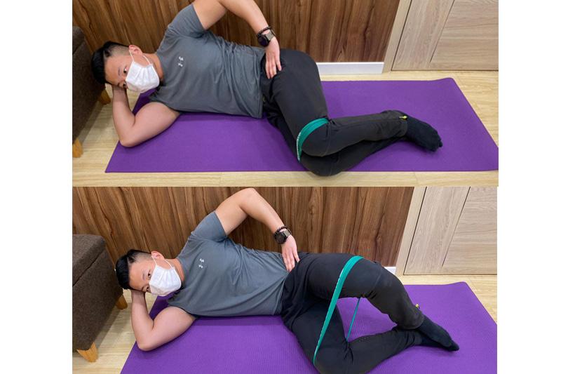 【扁平足改善】腰背痛有可能來自扁平足?