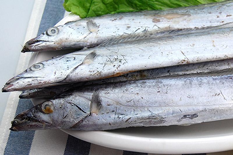 印尼進口急凍帶魚外包裝檢出新冠病毒 內地海關暫停進口一周
