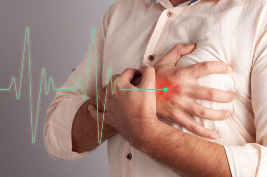 心臟衰竭症狀、日常照顧及治療