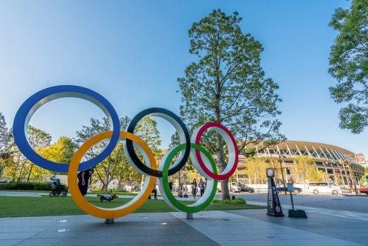 東京奧運2020