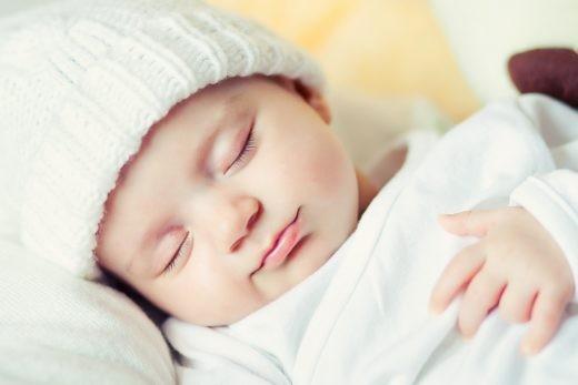 孩子睡眠質素
