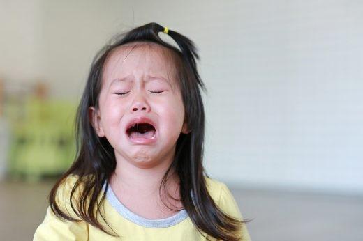 如何處理小孩情緒