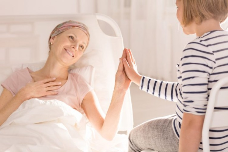 癌症治療-化療成效