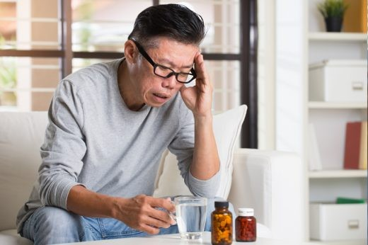 認知障礙症-醫生個案分享-記憶力衰退